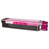 Media Sciences® 40035 Toner, 6,000 Page-Yield, Magenta