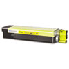 Media Sciences® 40036 Toner, 6,000 Page-Yield, Yellow