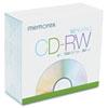 Memorex® CD-RW Rewritable Disc