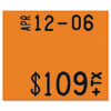 Monarch® Two-Line Labels for Pricemarker 1115
