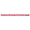 Moon Products Decorated Motivational Pencil