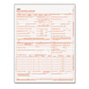Paris Business Products Insurance Forms