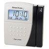 Pyramid Technologies TimeTrax EZ Time & Attendance System