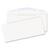 Quality Park™ Laser & Inkjet White Business Envelope