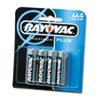 Rayovac® Maximum Plus Alkaline Batteries