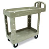 Heavy-Duty Utility Cart