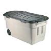 Roughneck. Wheeled Storage Box- 45 Gallon