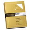 Southworth® 25% Cotton Laser Paper