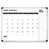 The Board Dudes Perpetual Calendar Dry Erase Board