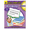 Teacher Created Resources Daily Warm-Ups: Reading