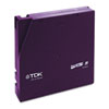 TDK 1/2 inch Tape Ultrium™ LTO Data Cartridge