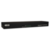 Tripp Lite 8-Port NetCommander 1U Rackmount Cat5 KVM Switch