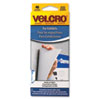 Velcro® Hook Only Presentation Hangers
